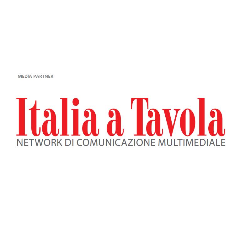 logo italia a tavola