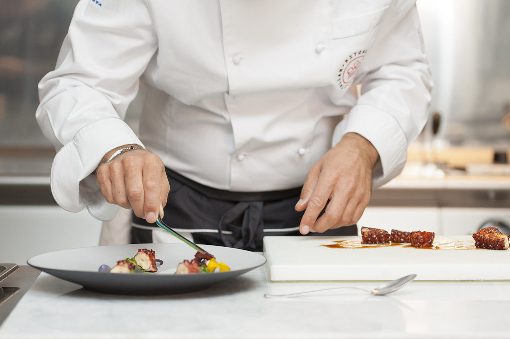 corso cucina professionale