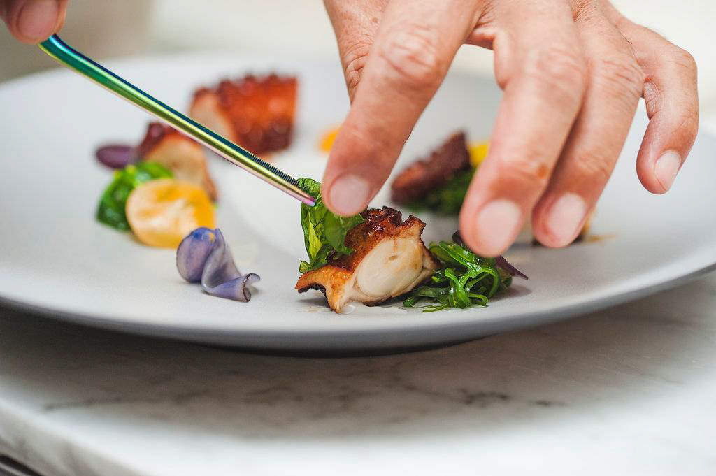 MASTER CLASS DI CUCINA: PESCE - Italian Kitchen AcademyItalian ...