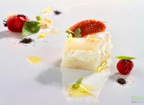 Corso di cucina, chef Paolo Barrale, corso di cucina a Roma
