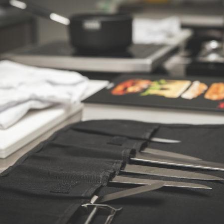 4 lezioni di cucinaPASTA | PESCE | FRITTO | CUCINA MODERNA